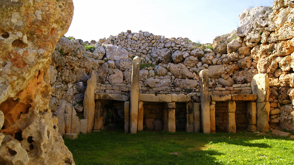 los-templos-ggantija-isla-de-gozo-malta