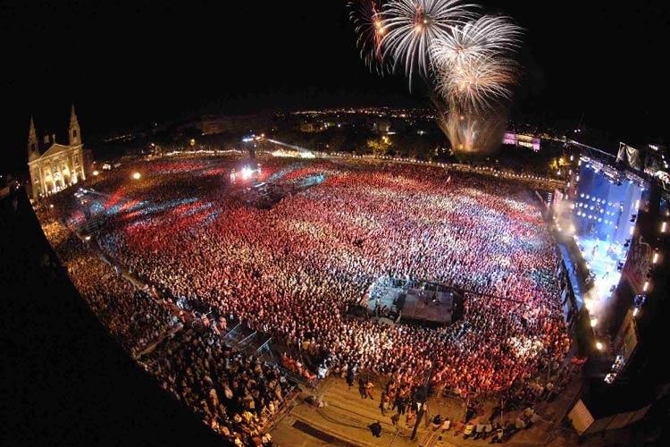 Eventos destacados en Malta