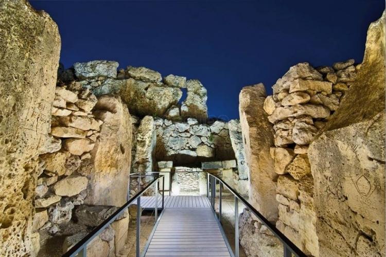 Museos en Gozo