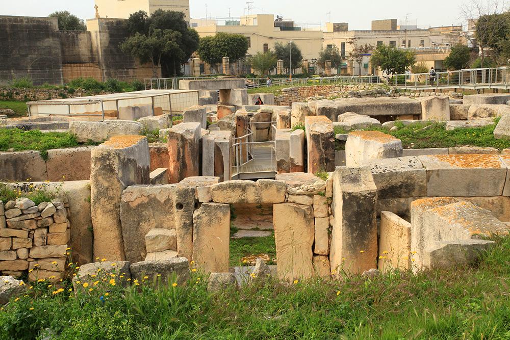 templo-tarxien