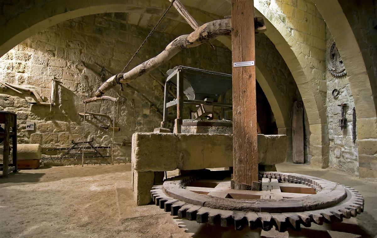 Museo Folklore Malta