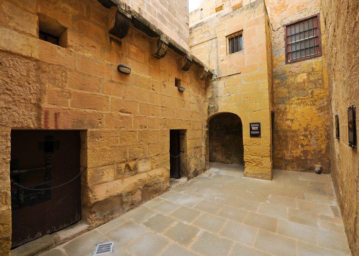 Cárcel Vieja Malta