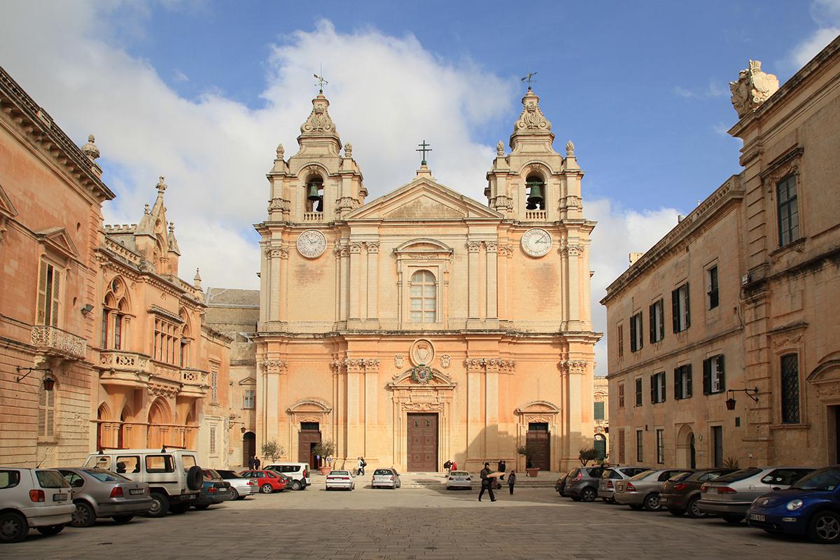 Museo catedral Mdina