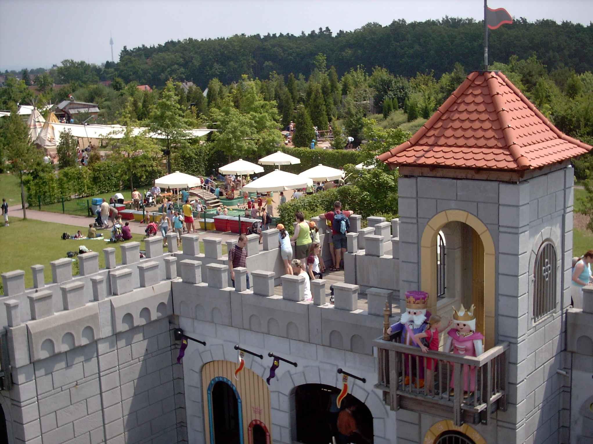 Playmobil - Fun Park